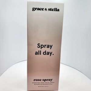 Grace & Stella Spray All Day Rose Spray